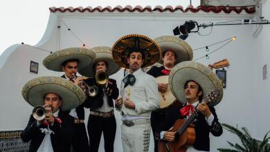 """Photo of Conociendo Rusia – """"La Mexicana"""""""