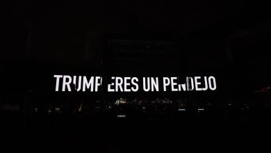 "Photo of Roger Waters estrena el trailer ""Us + Them"""