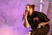 "Photo of Post Malone – ""Circles"""