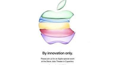 Photo of 10 de septiembre, la fecha para conocer el nuevo iPhone