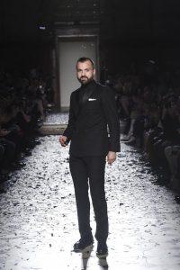 Pixelformula Julien Fournie Autumn Winter 2016 2017 Haute Couture Fashion Show Paris