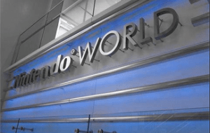 Nintendo World Where the World Comes to Play!