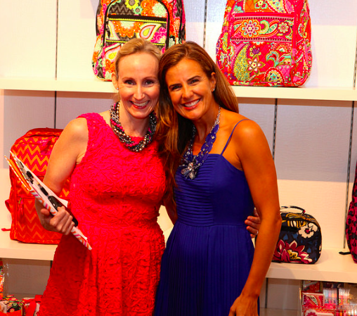 Mom Trends Annual Back to School Event #MomtrendsBTS