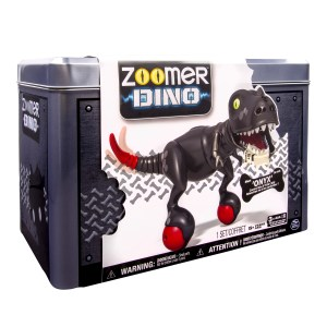 Zoomer Dino Onyx (In Package)