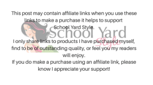 School yard style affiliated links