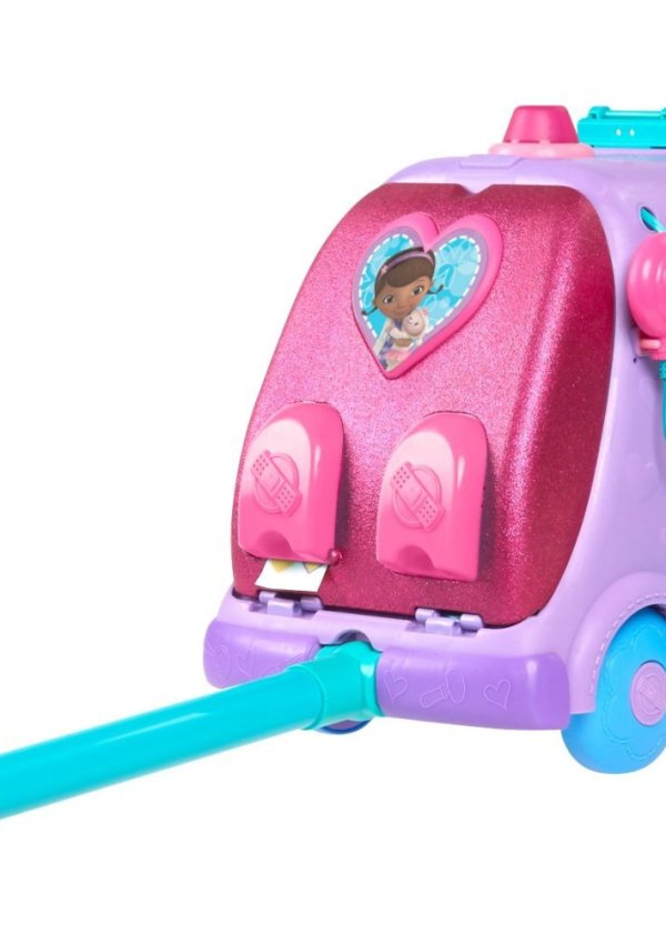 Doc McStuffins Get Better Talking Mobile #SYSGiftGuide