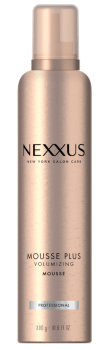 Nexxus Mousse Plus Volumizing Mousse