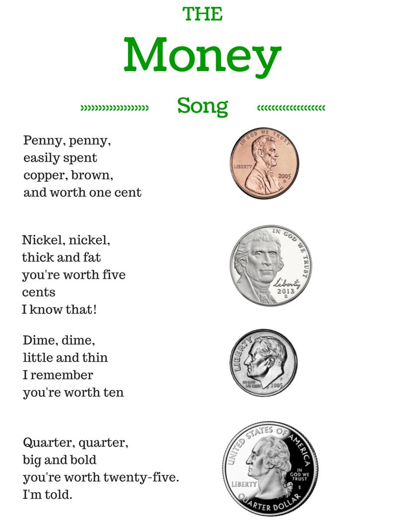 Go Math Common Core Money