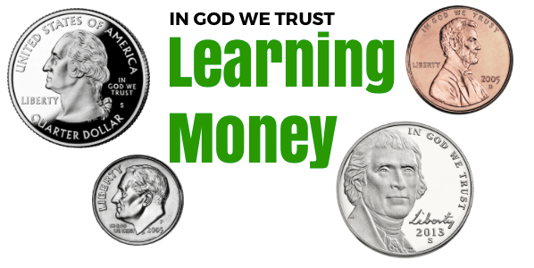 Go Math Chapter 7: Learning Money #CommonCore