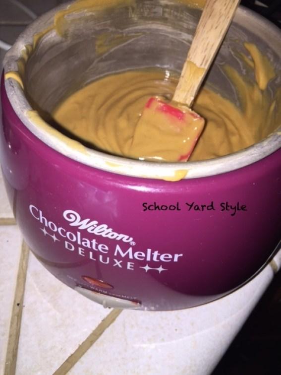 Death by peanut butter school yard style