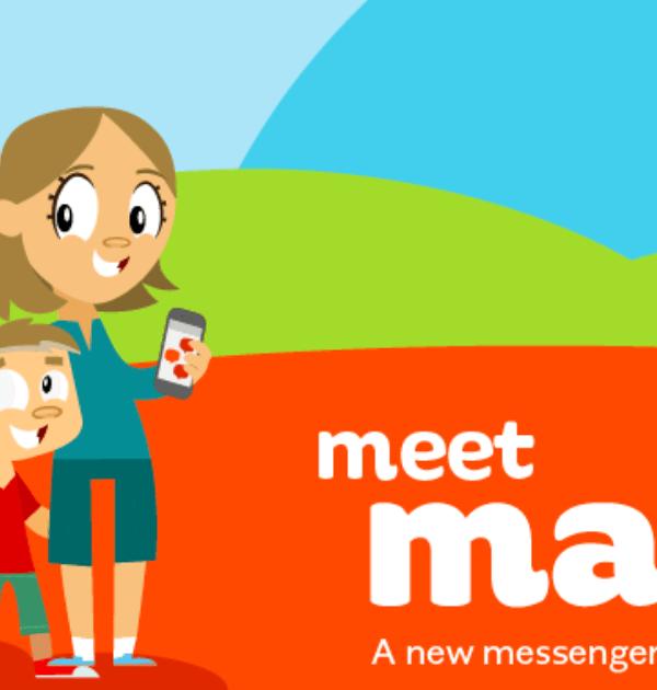 Mazu: A Family Focused Platform