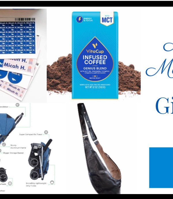 Mom Must Have Giveaway!