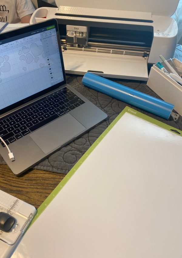 5 Questions All New Cricut Crafters Have