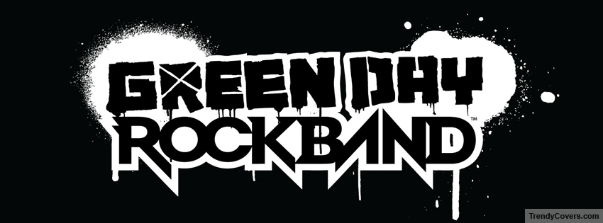 Cute Trendy Wallpapers Qotes Green Day Logo Facebook Cover Trendycovers Com