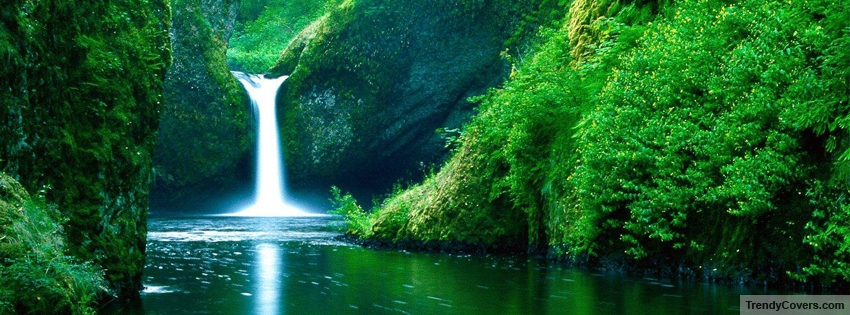 Cute Hug Wallpapers With Quotes Waterfall Facebook Cover Trendycovers Com