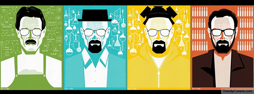 Emo Girl Wallpaper For Facebook Profile Walter White Breaking Bad Facebook Cover Trendycovers Com