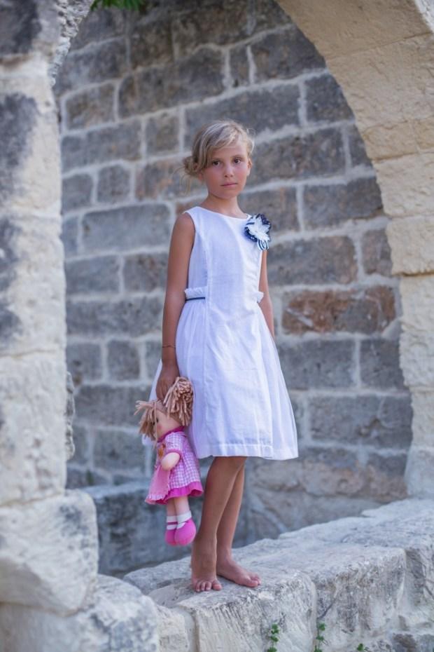 abiti da cerimonia per bambine