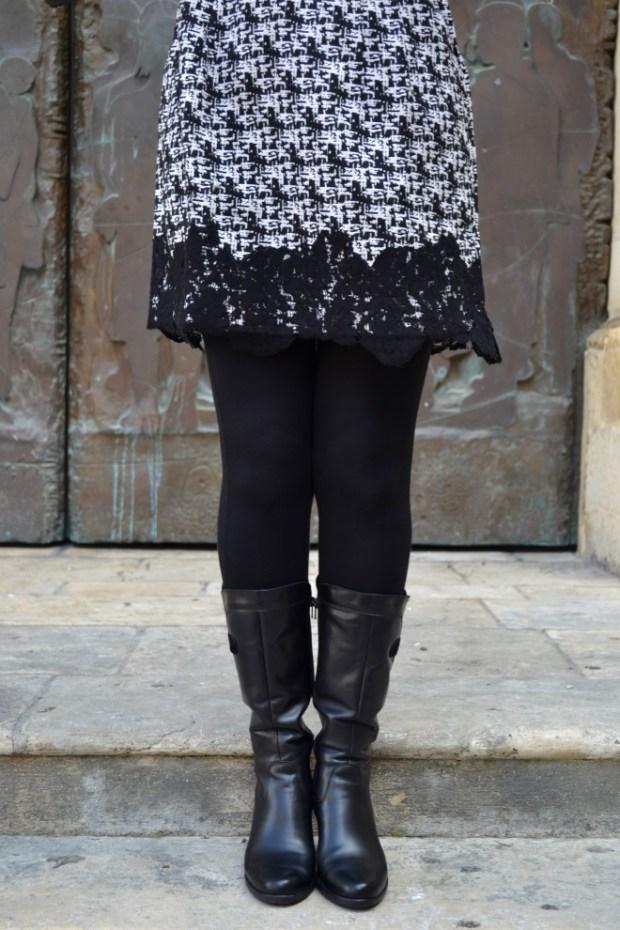 Lecce fashion blogger