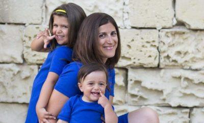 Vestiti mamma e figlia uguali on line