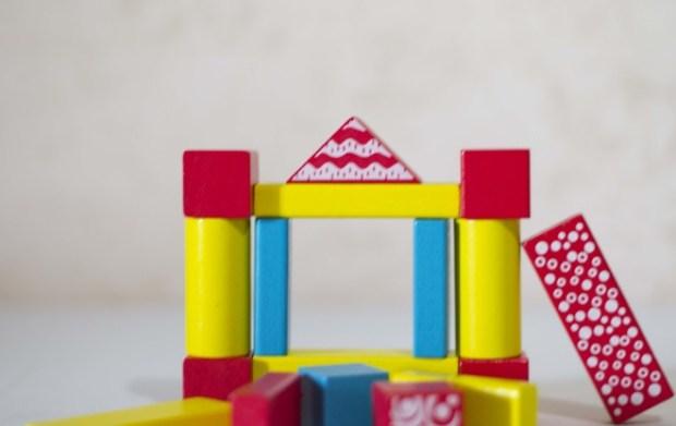 Giochi in Legno per Bambini su Amazon