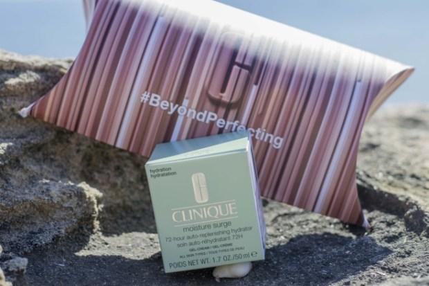 crema moisture surge Clinique
