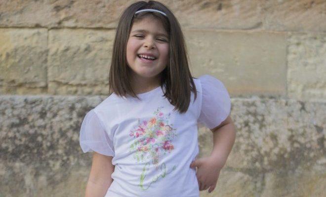 abbigliamento da bambina Yclù