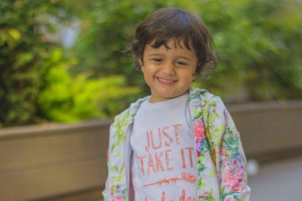 abbigliamento bambina yclu