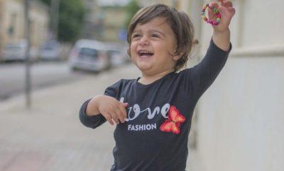 Special day abbigliamento bambini