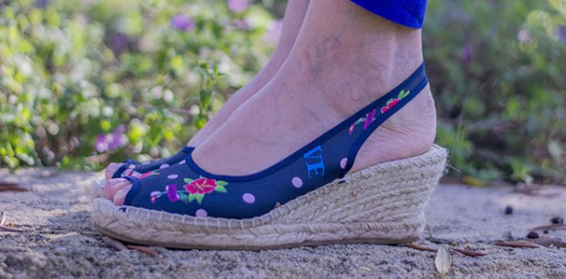 espadrillas low cost