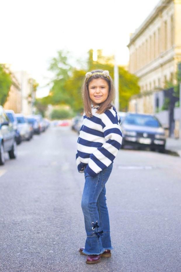 abbigliamento bambina outfit