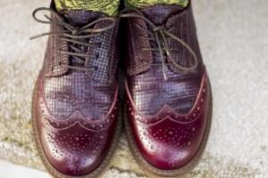momino scarpe bambino