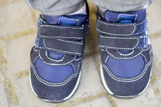 scarpe melania bambini