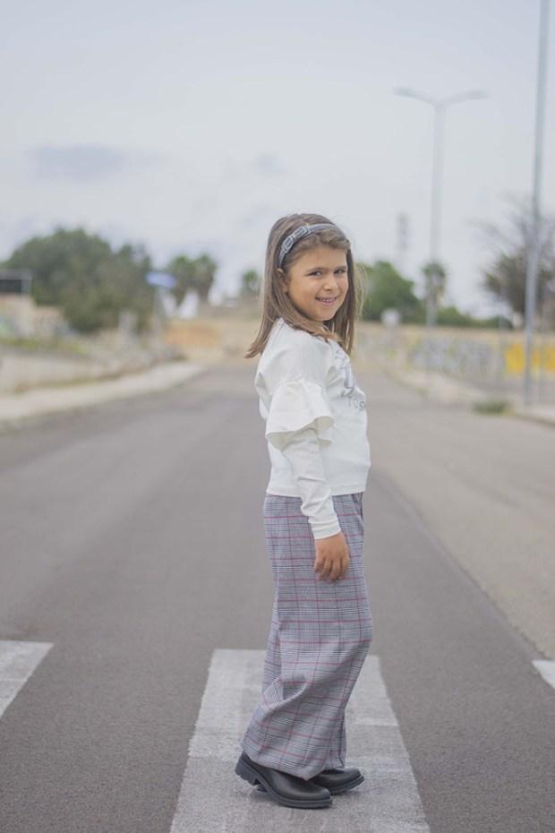 abbigliamento bambina Elsy