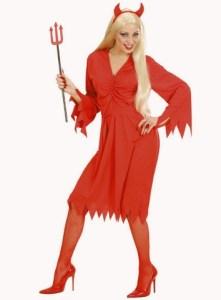 costumi Halloween donna
