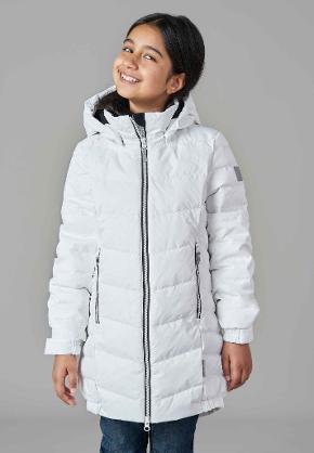 giacca neve per sciare da bambini