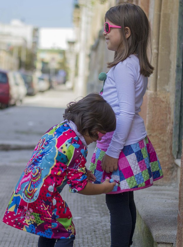 rapporto tra sorelle