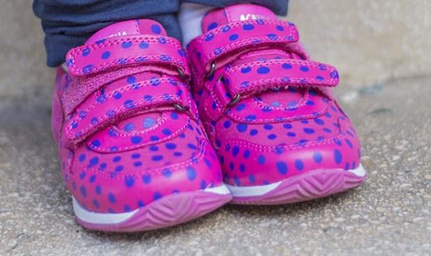 scarpe garvalin bambini