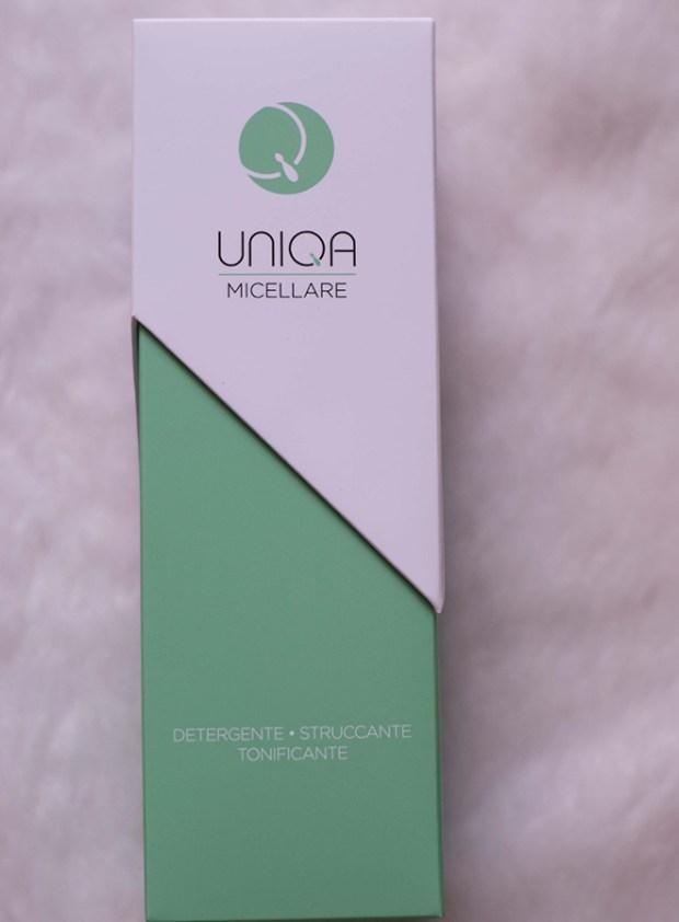 Uniqa Pea Cosmetics opinioni