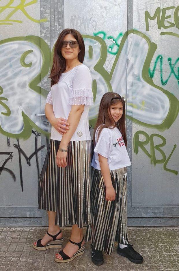 abbigliamento bambina naida