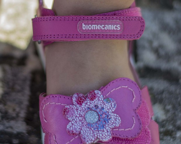 sandali biomecanics bambino