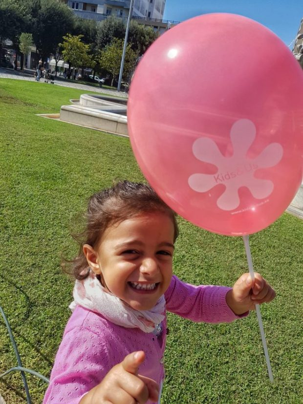 corsi inglese per bambini a Lecce