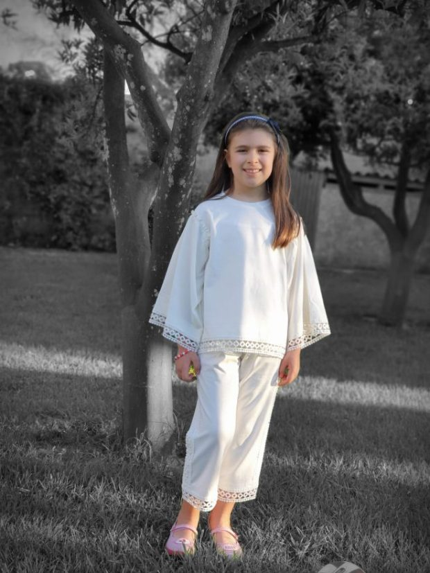 tendenze estate moda bambina