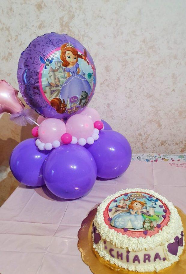 occorrente festa compleanno casa