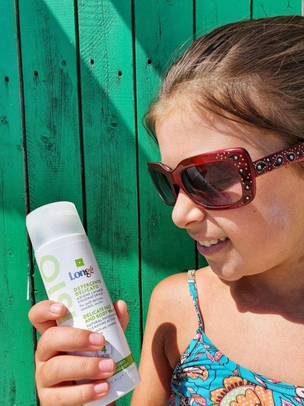 come preparare la pelle per sole