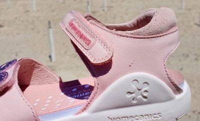 scarpe primi passi Biomecanics