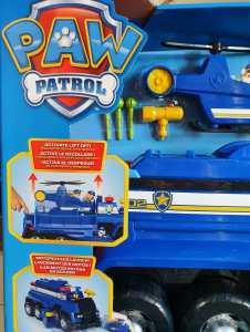 giochi paw patrol