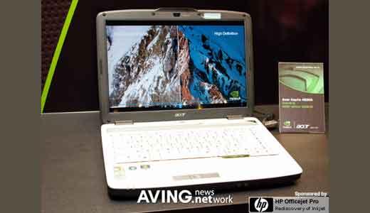 Acer Aspire 4520G