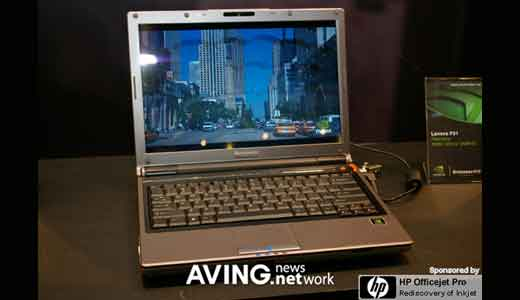 Lenovo F31 Laptop