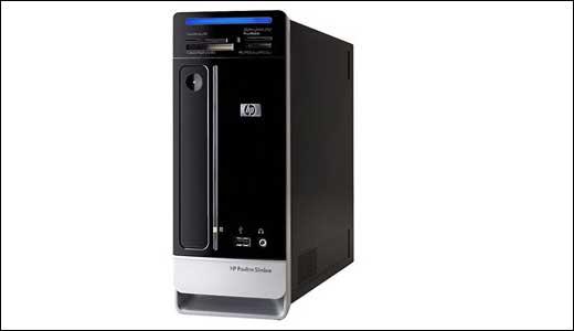 HP Slimline s3020n