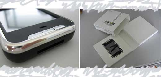 I-Fighting MP4 player FT4021